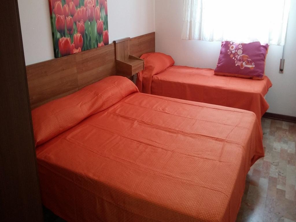 BIG THREE-BEDROOM APARTMENT